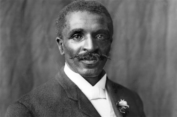 george washington carver Designated january 27, 2005, at tuskegee university in tuskegee, alabama commemorative booklet (pdf) there is the popular image of george washington carver known to every schoolchild in the united states: he was born a slave, worked hard to gain an education and become a scientist, taught at.